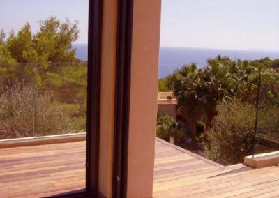 Carpintería Gregori / terrazas madera